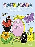 Barbapapa - Colorie Pâques !