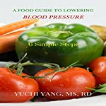 A Food Guide to Lowering Blood Pressure: 6 Simple Steps | Yuchi Yang RD