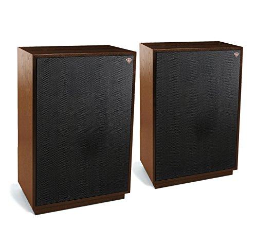 Klipsch Cornwall III Heritage Series Floorstanding Speakers (Walnut Pair)