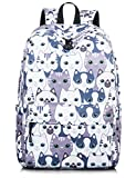 School Bookbags for Girls, Cute Kitty Backpack College - Best Reviews Guide