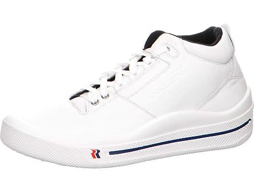 7afa839b03 Romika Men s 137-10-90055 Trainers  Amazon.co.uk  Shoes   Bags