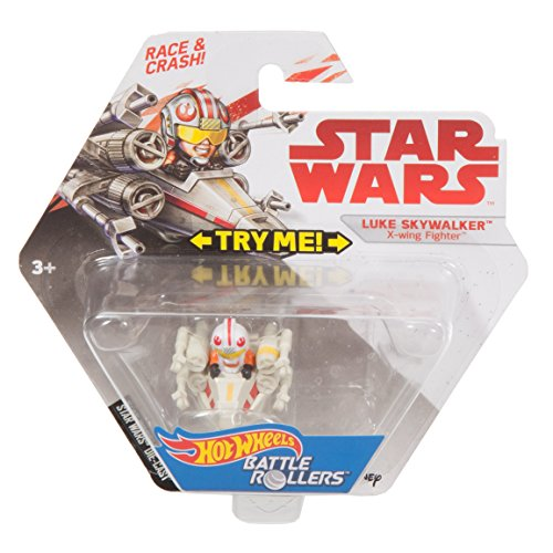 Hot Wheels Star Wars Luke Skywalker, vehicle