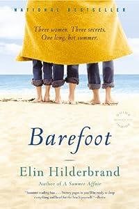 Paperback Barefoot: A Novel Book
