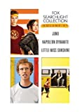 Fox Searchlight Spotlight Series, Vol. 1 (Juno / Napoleon Dynamite / Little Miss Sunshine) by Fox Searchlight