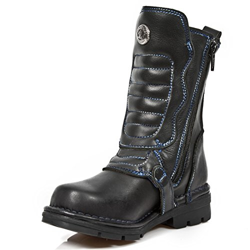 New Rock M.KID373-S2 nero