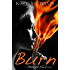 Burn (Midnight Fire Book 5)