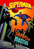 The Shadow Masters, Paul Kupperberg, 1434227685