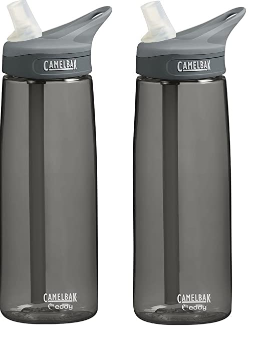 28ba0762bc3 Image Unavailable. Image not available for. Color: CamelBak eddy .75L Water  Bottle