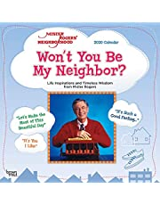 Mister Rogers' Neighborhood 2020 Square Wall Calendar