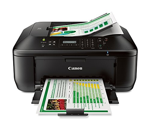 Canon MX472 Wireless All-In-One