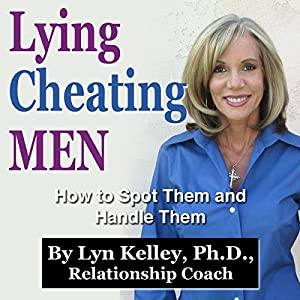 Lying, Cheating Men Audiobook