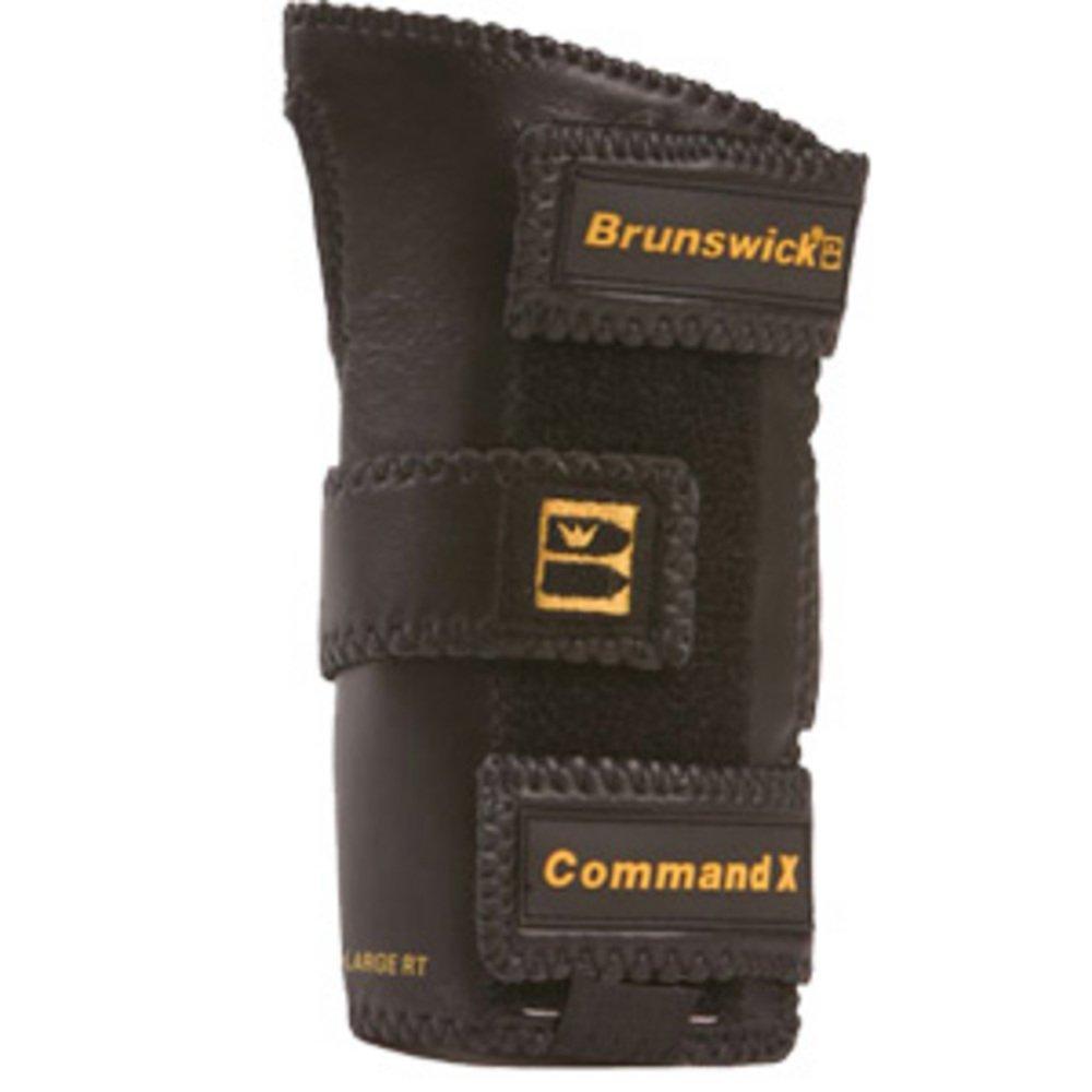 Brunswick Command X Positioner Guante de Bolos