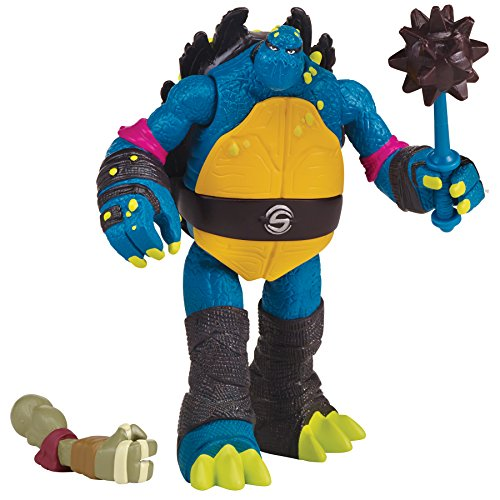 Teenage Mutant Ninja Turtles Mix & Match Slash Figure Action Figure