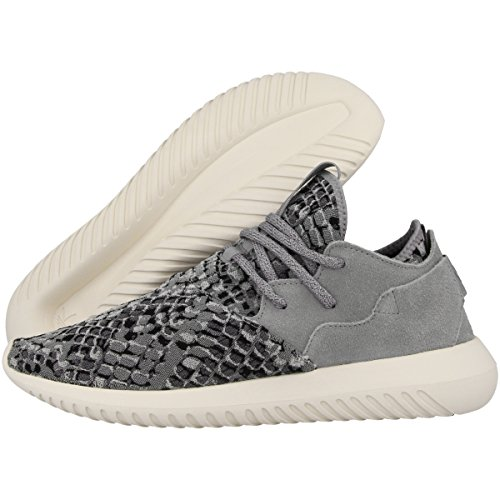 Entrap ba7100 metallic Adidas Mujer Tubular Para Onix Entrenamiento White De Silver Zapatillas Light calk qOafzO5