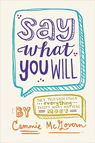 Image result for say what you will