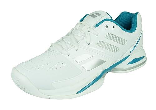 Equipo Propulse Tenis Con Zapatos Babolat Acw Cordones Mujer f6yvYb7gI