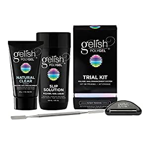 Amazon.com : Gelish PolyGel Professional Nail Technician