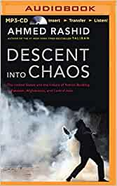 Download the book Descent into chaos: the united states and