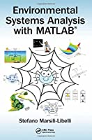 Environmental Systems Analysis with MATLAB Front Cover