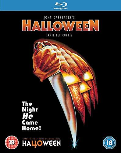 Halloween [Blu-ray] [2018] -