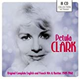 Original Complete English and French Hits & Rarities 1949-1960 (8CD)