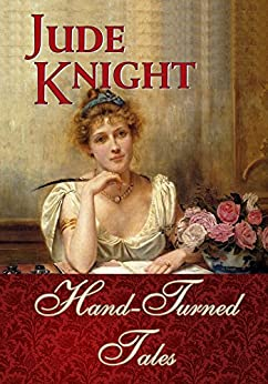 Hand Turned Tales Jude Knight ebook product image