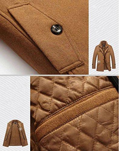 Manteau Fashion Hzcx Gris Hzcx Homme Fashion qzOWvtnU