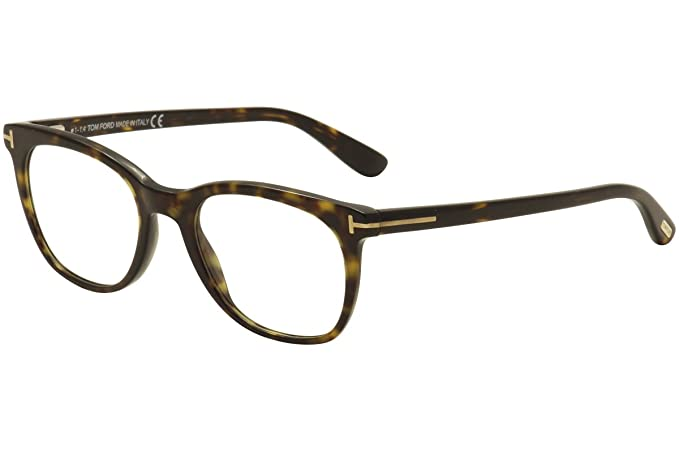 8f33dbd63941 Tom Ford FT5310 Eyeglasses Color 052 at Amazon Men s Clothing store
