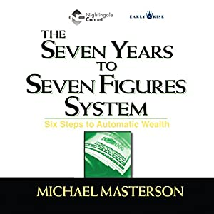 The Seven Years to Seven Figures System Audiobook