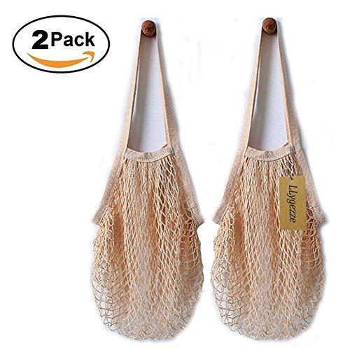 Cotton Net Produce Bags - 5