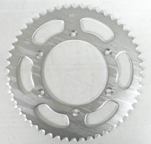 - YAMAHA Steel Rear Sprocket Moto-X TT 225 1999-2000/ TT-R 225 2001-2004/ XT 225 1992-2007 41 Teeth RSY-065-41