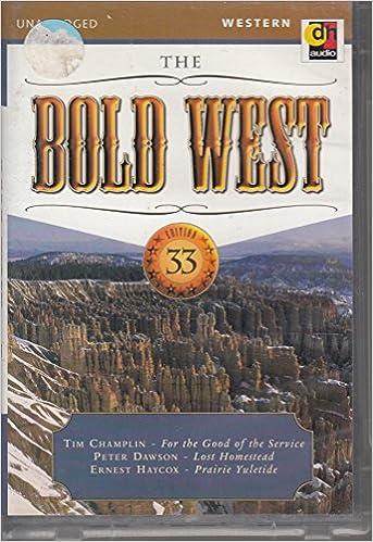 Como Descargar Torrente The Bold West, Volume 33 (bold West (foreign Media)) Libro Patria PDF