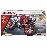 Meccano by Erector, Ducati Monster 1200 S Model Building Kit