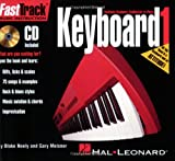 Keyboard Method, Blake Neely and Gary Meisner, 0634009400