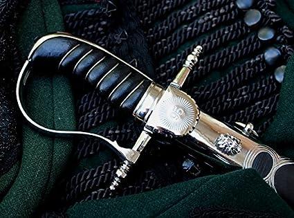 Amazon.com: 95th Rifles espada de la Batalla de Waterloo ...