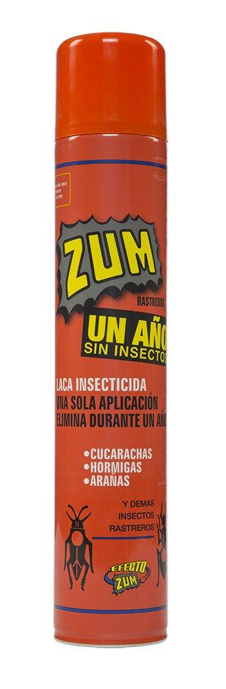 ZUM S-2003 Rastreros 650
