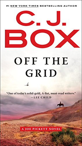 book cover of Off the Grid