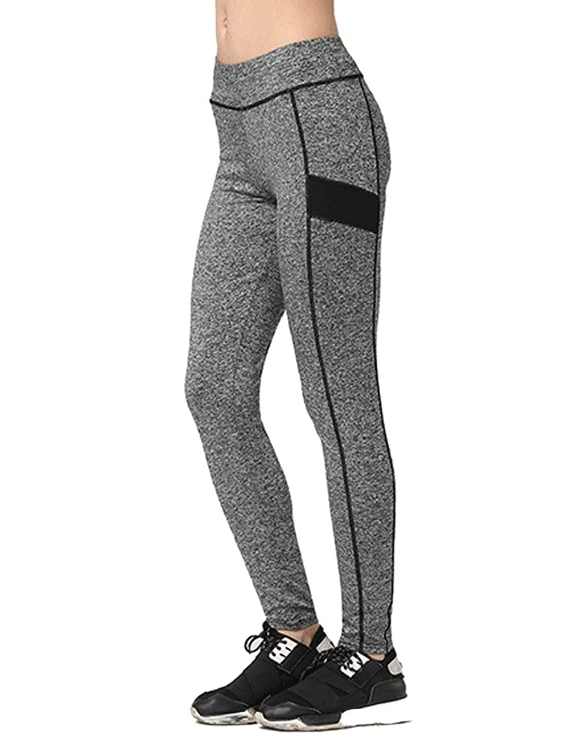53ce745e6cb92 Flat elastic waistband offers a smooth fit that stays in place. Summer  comfy running shorts with color block waistband. Perfect for yoga,  exercise, ...