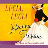 Bargain Audio Book - Lucia  Lucia