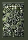 Poems, Patrick J. O'Neill, 1493186922