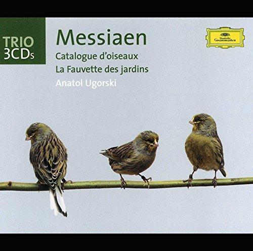 (Catalogue d'oiseaux; La Fauvette des jardins [3)