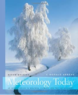 Essentials Of Meteorology 6th Edition Pdf