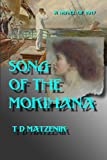 Song of the Mokihana, T. Matzenik, 1480041173