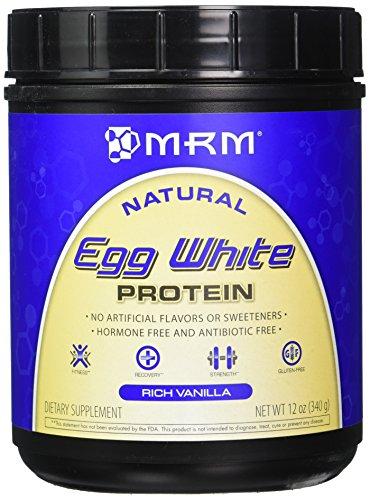 egg white protein mix - 5