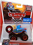 Disney Pixar Cars Toon 2013 The Tormentor