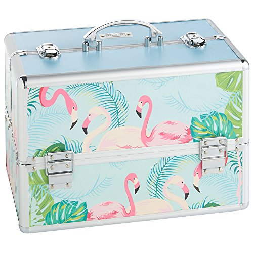 Beautify Large Cosmetic Organizer Case - 14