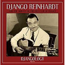 Djangology (Vinyl)
