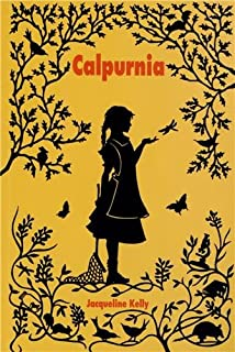 Calpurnia, Kelly, Jacqueline