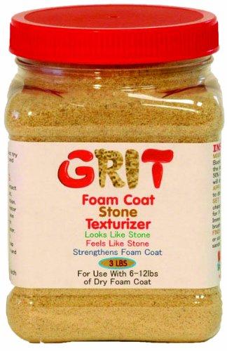 HOT WIRE FOAM FACTORY Grit, Medium 025G-60