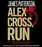 Alex Cross, Run (1as Best Audio CD Silver (Parade))